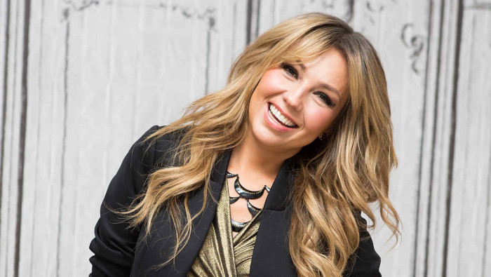 AOL BUILD Presents: Thalia